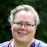 Dr. Stephanie Jette Uhde, licensed veterinarian