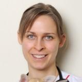 Venla Kärki, licensed veterinarian