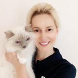 Dr. Sabine Désirée Adam, licensed veterinarian